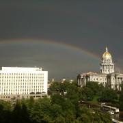 doble rainbow