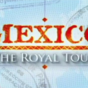 Mexico The Royal Tour Peter Greenberg Vme PBS
