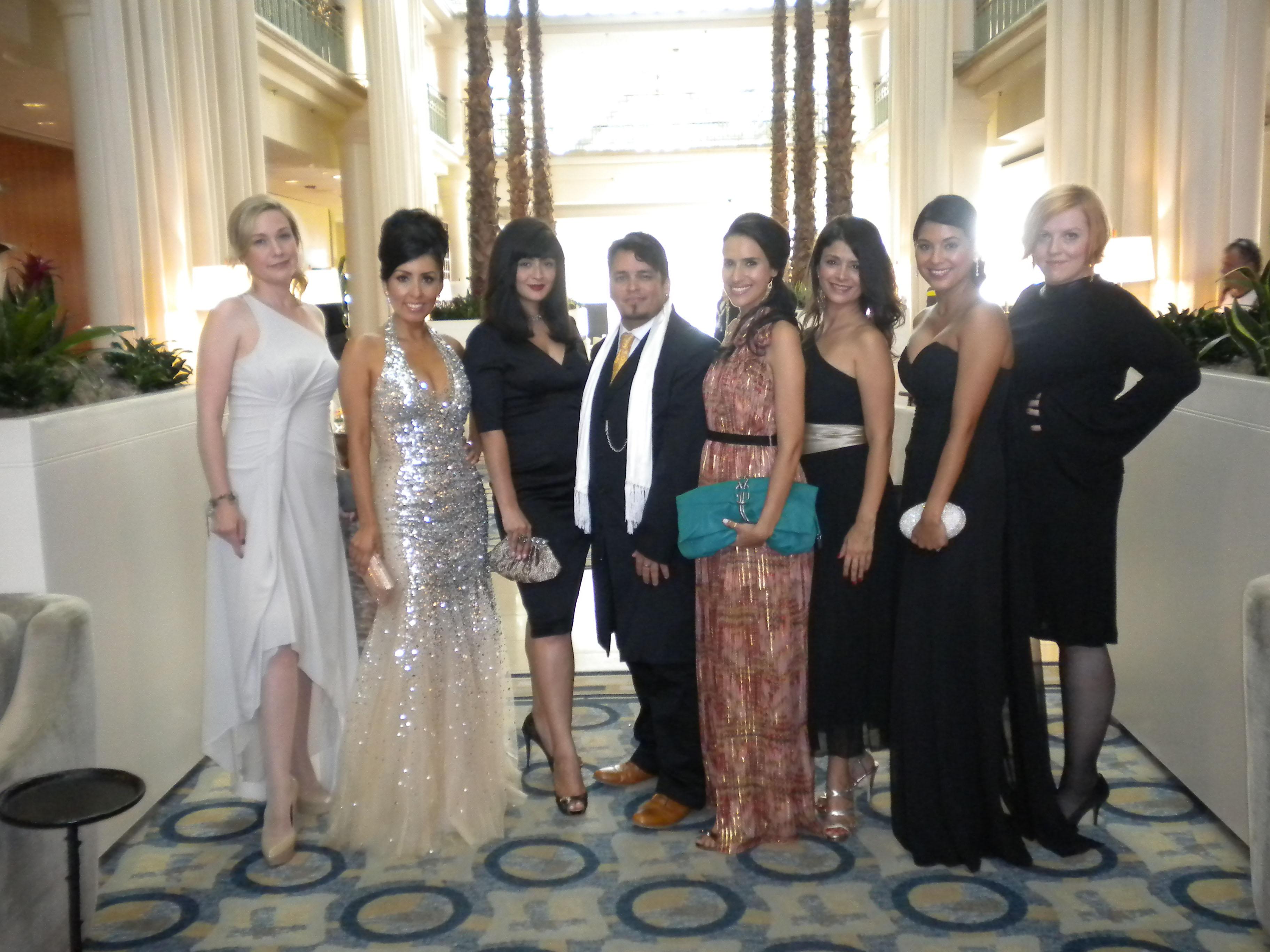 nclr alma awards artistry amway nbc