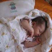 choosing baby name