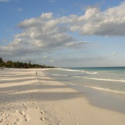 tulum mexico best beaches in the world