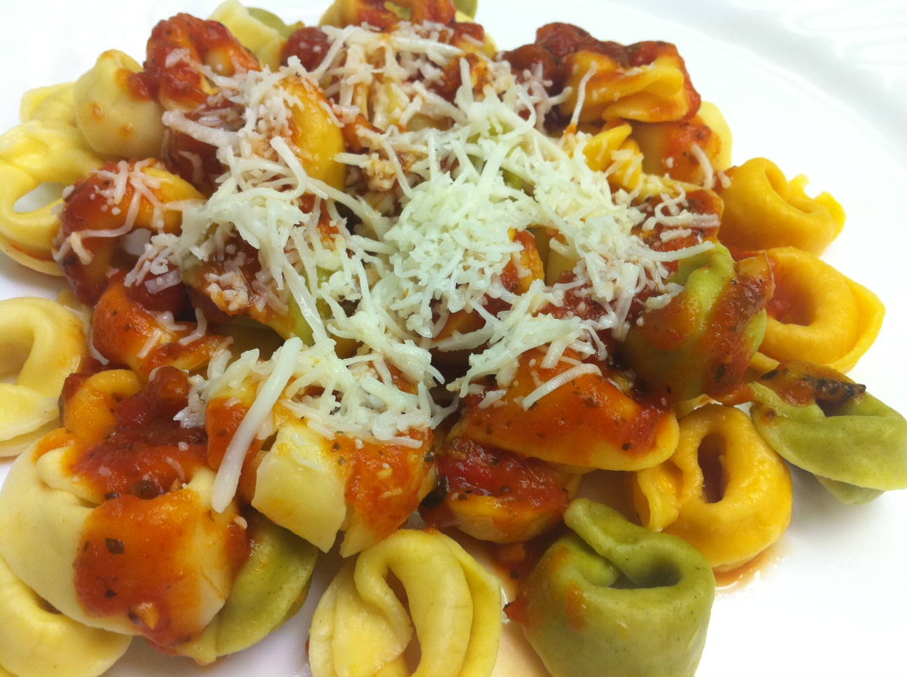 tortellini in chipotle sherry sauce mizkan
